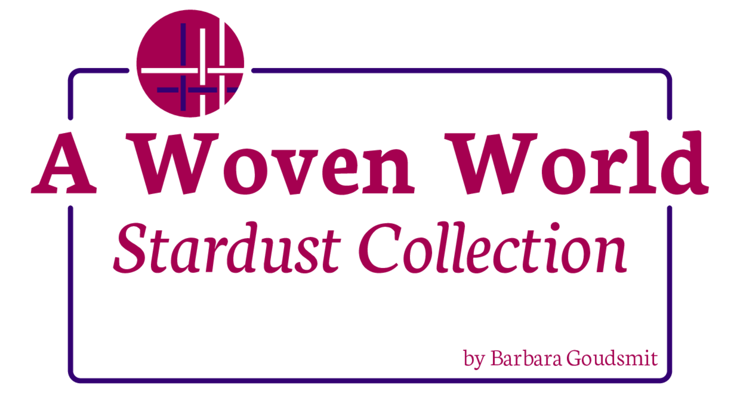 Logo of the Stardust collection